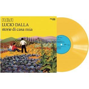 Storie di casa mia (Yellow Coloured Vinyl)