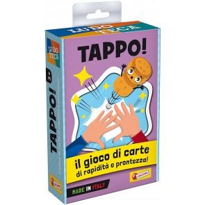 Ludoteca Le Carte Dei Bambini Tappo