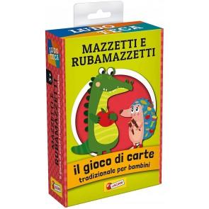 Ludoteca Le Carte Dei Bambini Mazzetti e Rubamazzetti