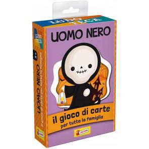 Ludoteca Le Carte Dei Bambini Uomo Nero