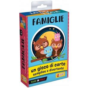 Ludoteca Le Carte Dei Bambini Famiglie