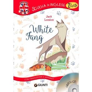 White fang. Con traduzione e dizionario. Con CD-Audio