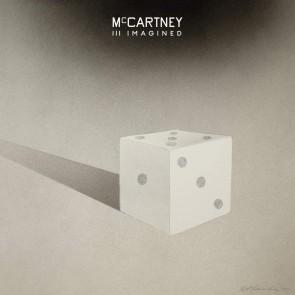 McCartney III Imagined CD