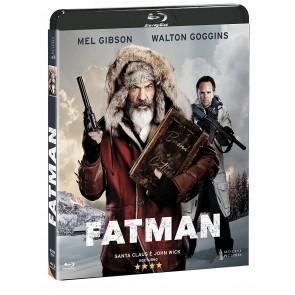 Fatman (Blu-ray)