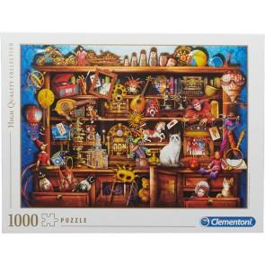 Puzzle 1000 pezzi Ye Old Shopp