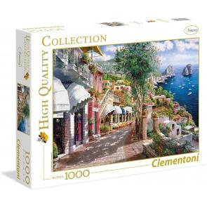 Puzzle 1000 pezzi Capri. High Quality Collection