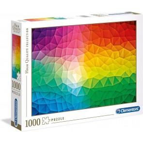 Puzzle 1000 Pezzi HQC Gradient
