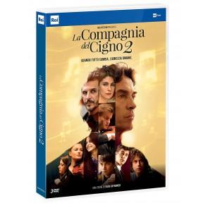La compagnia del cigno. Stagione II DVD
