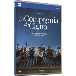 La compagnia del cigno DVD