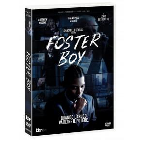 Foster Boy  DVD