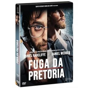 Fuga da Pretoria DVD
