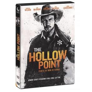 The Hollow Point. Punto di non ritorno DVD