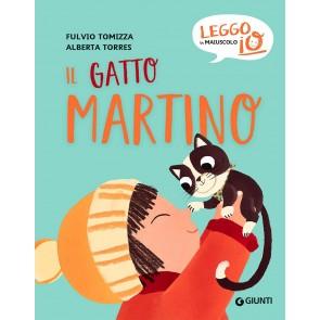 Il gatto Martino. Ediz. a colori