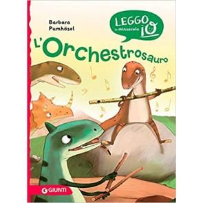 L'orchestrosauro