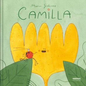 Camilla. Ediz. a colori