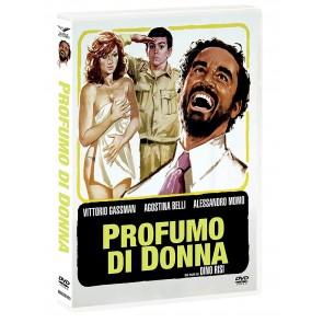 Profumo di donna DVD