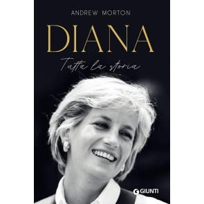 Diana. Tutta la storia