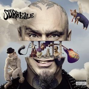 SurreAle (Contiene: SurreAle CD + ReAle CD)
