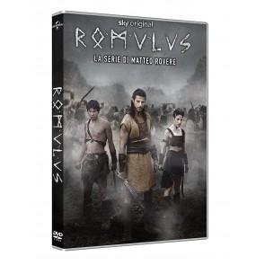 Romulus. Stagione 1 DVD