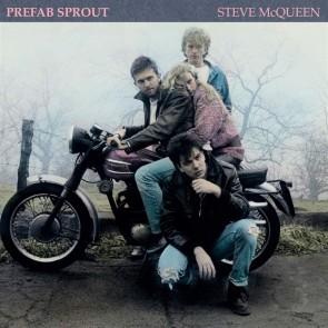 Steve McQueen Vinile LP