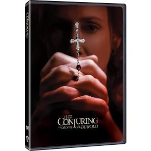 The Conjuring 3. Per ordine del diavolo DVD