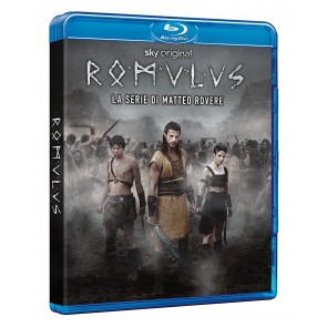 Romulus. Stagione 1 (Blu-ray)