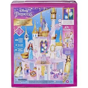 Disney Principesse Castello Deluxe