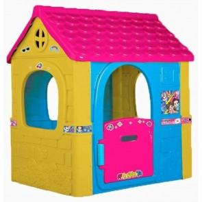 Me Contro Te Fantasy House
