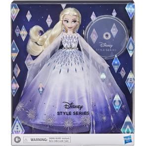 Disney Princess Style Series Holiday Elsa