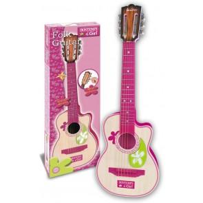 I Girl Chitarra Folk a 6 Corde di Metallo
