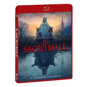 Il sacro male (Blu-ray)