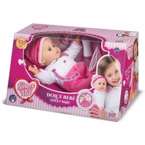 Bambola amore mio dolce bebè