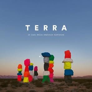 Terra Vinile LP