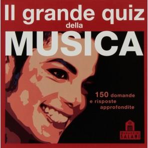 Il grande quiz della musica. Carte