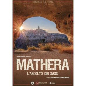 Mathera L'ascolto dei sassi