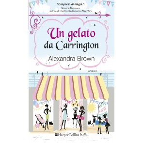 Un gelato da Carrington