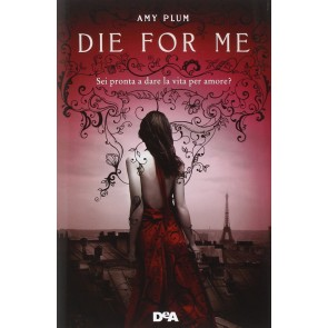 Die for me. Revenants