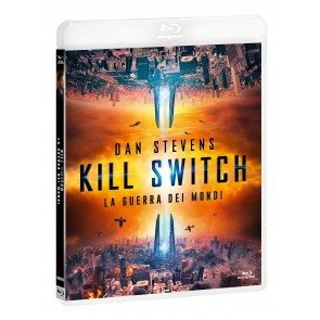 Kill Switch. La guerra dei mondi