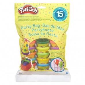 Play-Doh. Bustina Di Vasetti