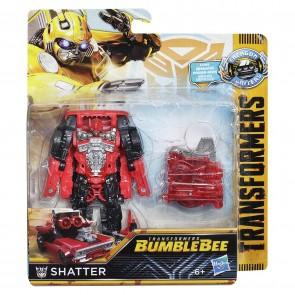 Transformers. Mv6 Bumblebee Plus