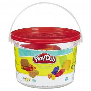 Play-Doh. Mini Secchielli Refresh