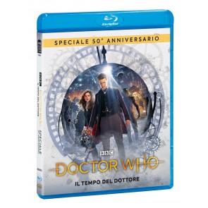 Doctor Who. Speciale 50° anniversario. Il tempo del dottore