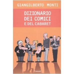 Dizionario dei comici del cabaret