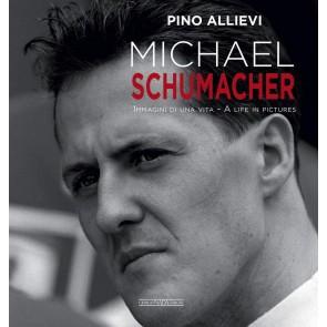 Michael Schumacher. Immagini di una vita-A life in pictures