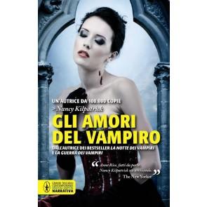 Gli amori del vampiro
