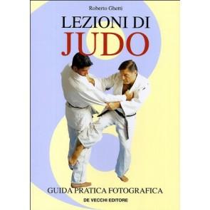 Lezioni di judo