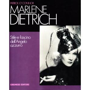 Marlene Dietrich. Stile e fascino dell'angelo azzurro