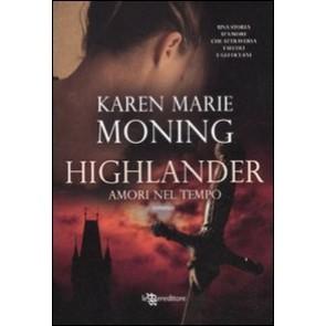 Highlander. Amori nel tempo