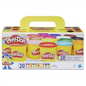 Play-Doh. Super Color Pack