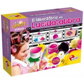 I'm a genius science.  La Fabbrica Dei Lucidalabbra
